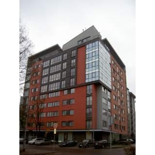 Vilnius, Naujamiestis, S. Konarskio g., 2 kambarių buto nuoma