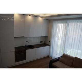 Vilnius, Naujamiestis, Mindaugo g., 1 kambario buto nuoma