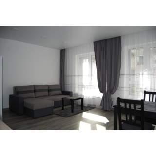 Vilnius, Baltupiai, J.Lebedžio g., 2 kambarių buto nuoma